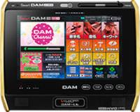 新製品「SMART DAM TM-10」