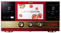 第一興商:新製品「LIVE DAM RED TUNE」