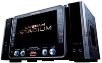 第一興商:新製品「LIVE DAM STADIUM」