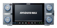 新製品「JOYSOUND MAX」