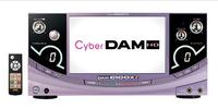第一興商:新製品「Cyber DAM HD G100XⅡ」