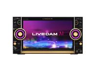 第一興商:新商品「LIVE DAM Ai」